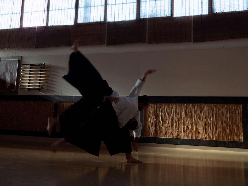 Aikido Musubi Aikido